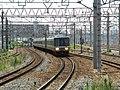 JR Senrioka Station platform - panoramio (7).jpg