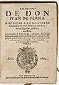 JUAN DE PERSIA. Relaciones de Don Juan de Persia. Valladolid, Juan de Bostillo, 1604.jpg