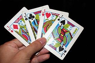 Jack (playing card)