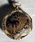 Jacques de Lafeuille - Watch with Japanese Motifs - Walters 5844.jpg