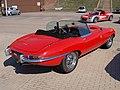 Jaguar E-type (1961), Dutch licecence registration AM-57-80, pic1.JPG