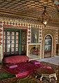Jaipur city palace interior, Rajasthan.jpg