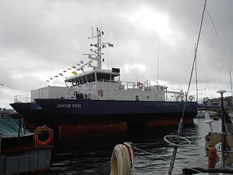 Estonian Maritime Administration - Image: Jakob Prei 2012 Port Side Tallinn 15 July 2012