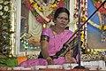 Jaltarang music concert by Vidushi Shashikala Dani at Shanti Kuteer Vijayapura.jpg