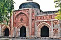 Jamali Kamali Mosque and Tomb of Maulana Jamali Kamali ag005.jpg