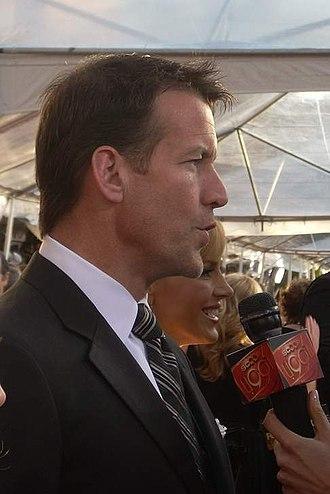 James Denton - James Denton at 16th Screen Actors Guild Awards