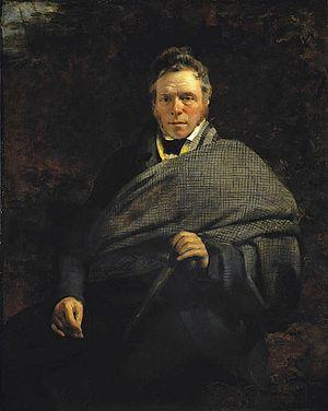 Hogg, James (1770-1835)