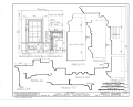 James Whallon House, 11000 Winton Road, Greenhills, Hamilton County, OH HABS OHIO,31-MOUH.V,1- (sheet 13 of 13).png