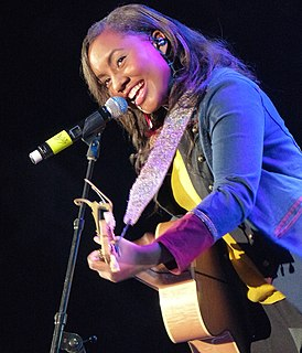 Jamie Grace Musical artist