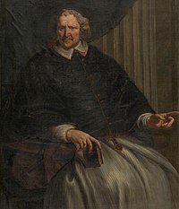 Jan Erasmus Quellinus - Portrait of Aubertus van Eede, bishop of Antwerp.jpg