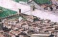 Jan Van der Straet (known as Giovanni Stradano) - The siege of Florence - Google Art Project - borgo san frediano e tiratoio dell'uccello.jpg