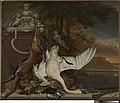 Jan Weenix - Dode zwaan - BR3526 - Rijksmuseum Twenthe.jpg