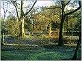 January Frost Botanic Garden Freiburg - Master Botany Photography 2014 - panoramio.jpg