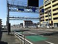 Japan National Route 3 in Matsukadai, Higashi, Fukuoka 2.JPG