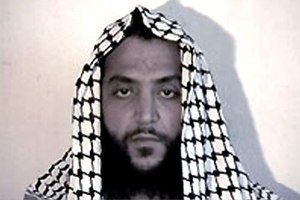 Abderraouf Jdey - A still photo from Jdey's video message. His and bin al-Shibh's videos were never released.