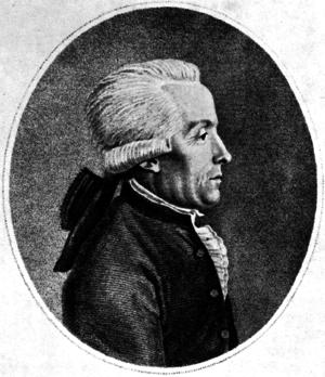 Jean-André Venel - Jean-André Venel