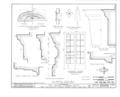 Jedidiah Chapman House, 562 South Main Street, Geneva, Ontario County, NY HABS NY,35-GEN,4- (sheet 9 of 12).png