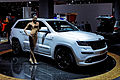 Jeep Grand Cherokee - Mondial de l'Automobile de Paris 2012 - 007.jpg