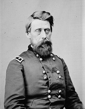 Jefferson C. Davis - Image: Jefferson C. Davis