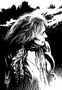 Description de l'image  Jeffrey Catherine Jones Portrait.jpg.