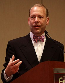 Jeffrey Tucker Freedomfest 2013.jpg