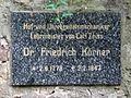 Jena Johannisfriedhof Körner.jpg