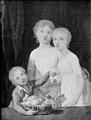 Jens Juel - Gruppebillede af kunstnerens børn - KMS3398 - Statens Museum for Kunst.jpg