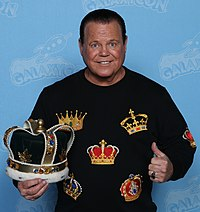 Jerry Lawler Photo Op GalaxyCon Richmond 2020.jpg