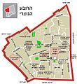 Jerusalem Christian Quarter-He.jpg