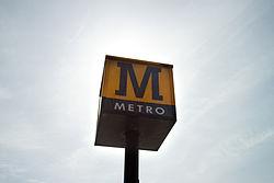 Jesmond Metro station, 10 April 2010 (2).jpg