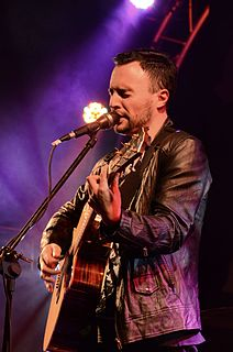 Jesse Clegg South African musician and singer