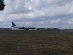 JetBlue Plane (Unknown Registration) (30987959300).jpg