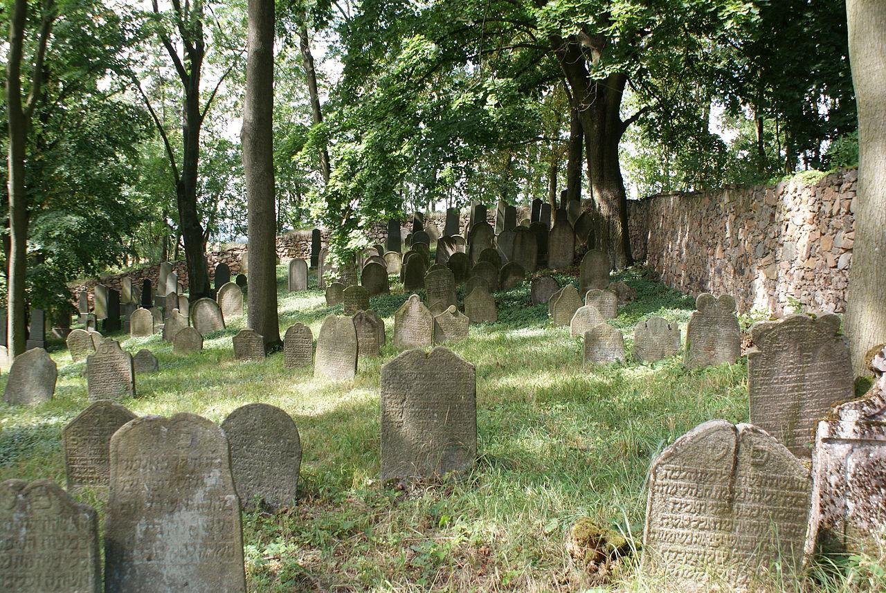 Jewish cemetery in Kamenná 17.JPG