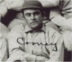 Jimmy Cooney (1890s shortstop) - Image: Jimmy Cooney 1896
