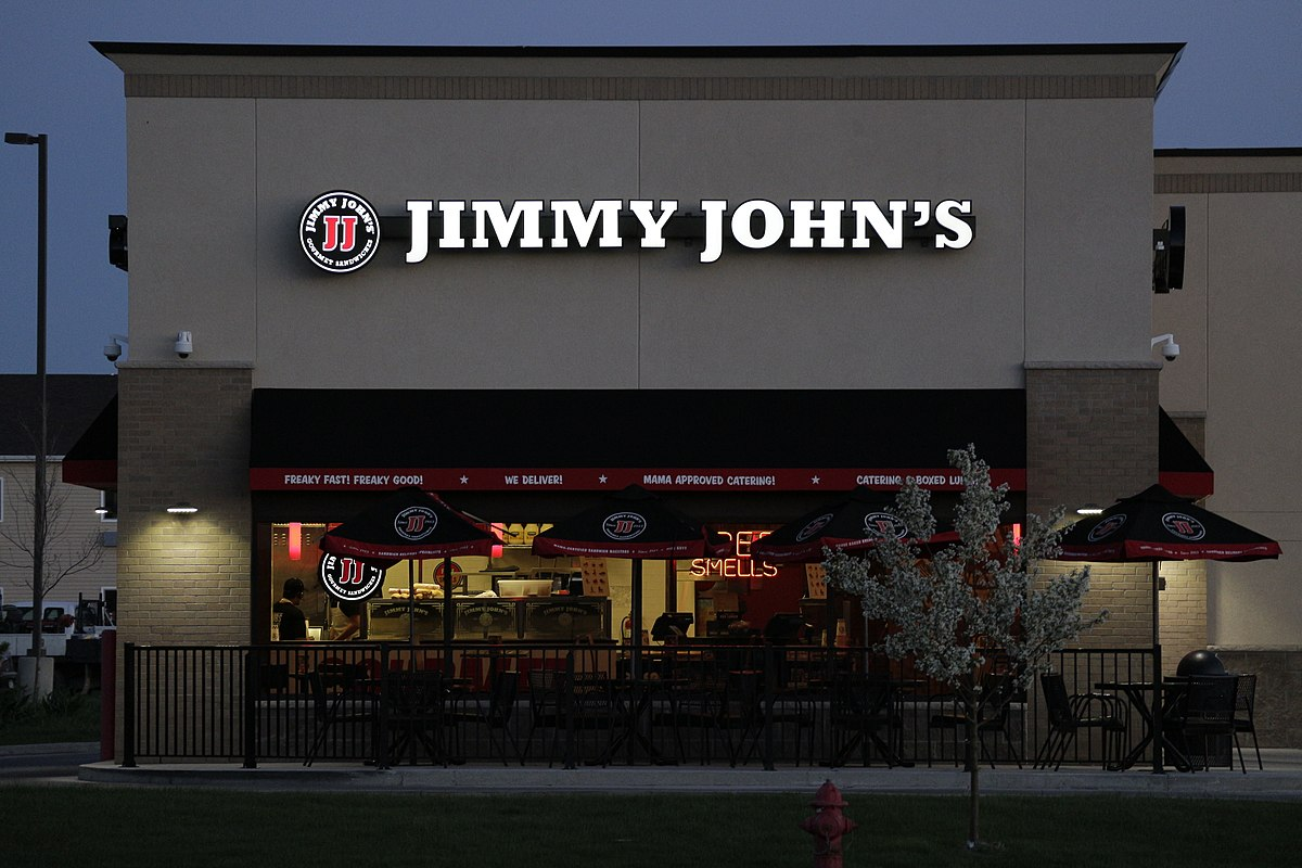 Jimmy John's in Gillette, Wyoming.jpg