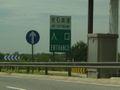 Jingshi Freeway Signpost.jpg