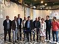 Johan De Muynck en Vrienden van KOERS 2019.jpg