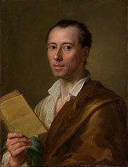 Johann Joachim Winckelmann (1717–1768)