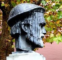 Gutenberg Ponders