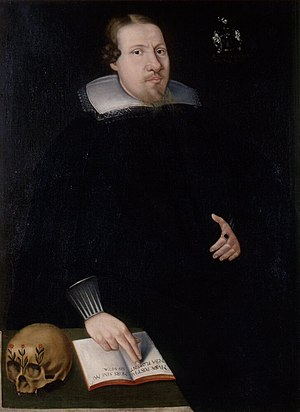 Johannes Messenius - Johannes Messenius
