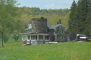 John B. McCormick House