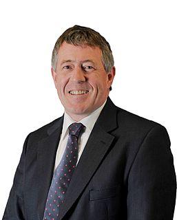 John Denham (politician) British Labour Party politician