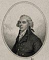 John Ferdinand Stuart (Smyth). Stipple engraving, 1807. Wellcome V0005647 (cropped).jpg