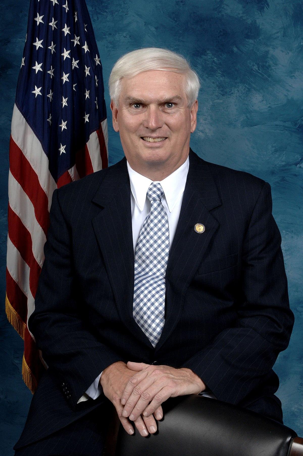Jimmy Duncan Politician Wikipedia