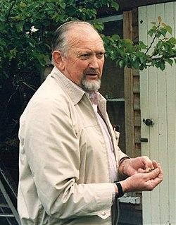 John Meredith (folklorist)