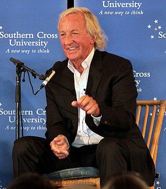 John Pilger - Pilger in 2011