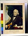 John Quincy Adams, sixth President of the United States - E.B. & E.C. Kellogg ; D. Needham. LCCN98501749.jpg