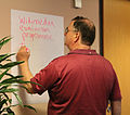 John during visioning session - Program Evaluation & Design Workshop in Budapest.jpg