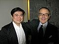 Joi and Giorgio Assumma.jpg