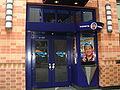 Jon Lovitz Comedy Club, Universal CityWalk Hollywood box office.JPG